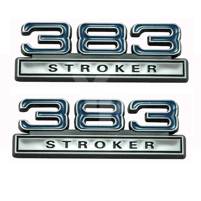 383 Stroker Emblems Bing Images