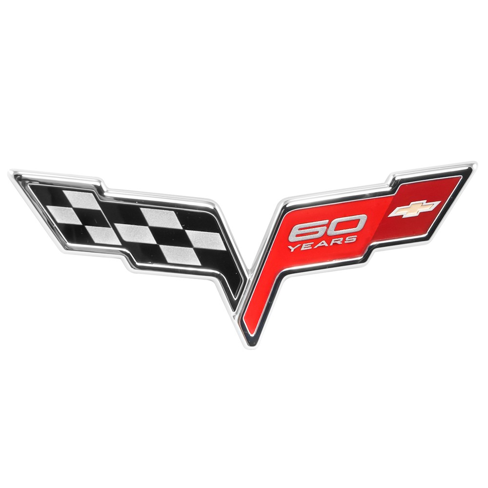 2013 corvette nose emblem corvetteforum chevrolet
