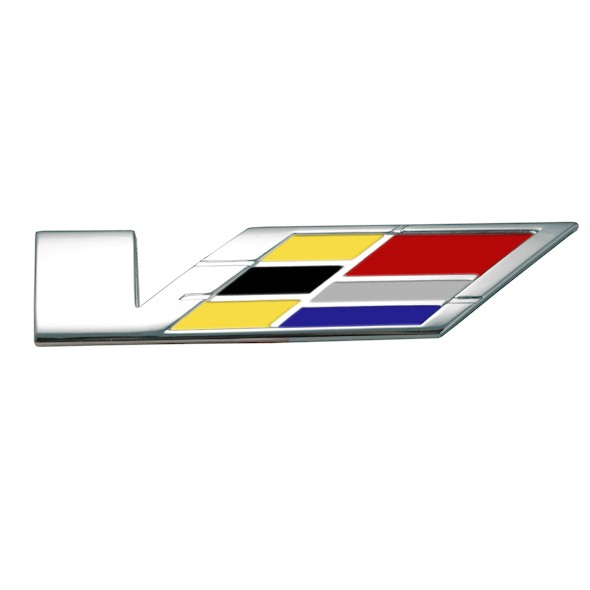 cadillac logo 2015. 20102015 cadillac oem factory replacement rear trunk ctsv emblem logo 2015