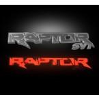 2009-2014 F-150 SVT Raptor Rear Tail Gate Red Light Up Illuminated Emblem