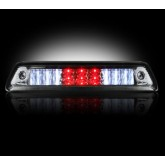 2009-2014 F150 F-150 & SVT Raptor Smoked LED Third Brake Light 264111BK