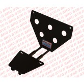 2008-2014 Challenger STO-N-SHO Removable Take Off Front License Plate Bracket