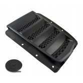 2014-2015 Camaro SS / 1LE Hood Vent Heat Extractor with Drip Tray