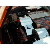 2005-2013 Corvette C6 LS2 + Z06 LS7 Polished Throttle Body Cover