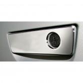 2006-2014 Challenger & Charger RT SRT-8 Chrome Locking Glove Box Door Handle Trim