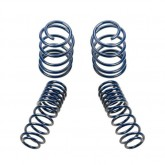 "Details about   2005-2010 Mustang GT Ford Racing Front & Rear Lowering Coil Springs 1.5"" Drop"