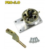 1983-2001 Mustang & Cobra T5 / T45 Pro 5.0 Short Throw Shifter