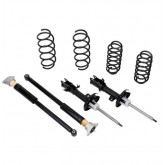 2011-2013 Fiesta Ford Racing Handling Pack w/ Springs & Shocks