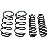 2013 Ford Racing Cobra Jet Springs Kit - Front & Rear