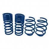 2015-2017 Mustang GT Ford Racing 1' Drop Front & Rear Lowering Springs M-5300-X