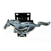 Running Horse Grille Emblem