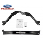 2015-2017 Mustang GT 5.0 Ford Racing Black Engine Strut Tower & Cowl Brace