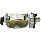 2008-2010 Mustang Cobra Jet 65mm Billet Aluminum Throttle Body