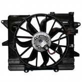 2005-2014 Ford Mustang GT GT500 Performance Cooling Fan