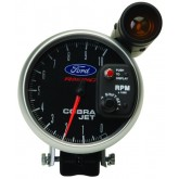 2010 Ford Mustang Cobra Jet 5 Tachometer w/ Shift Light