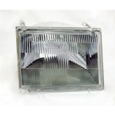 Ford Mustang 1985 1/2-1986 SVO Headlight