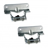 1979-1993 Mustang Hatchback Hatch Door Hinges - Pair