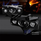 1999-2004 Ford Mustang LED Projector Fog Lights