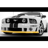 2005-2009 ROUSH Ford Mustang Front Chin Spoiler