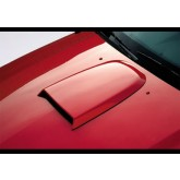 2005-2009 ROUSH Ford Mustang Unpainted Hood Scoop Kit