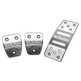 2005-2010 Roush Mustang Billet Manual 5-speed Pedal Kit