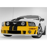 2005-2009 ROUSH Ford Mustang Front Fascia Kit
