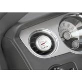 2010-2012 Mustang Roush Vent Gauge Pod
