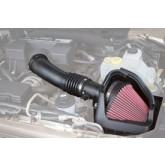 2011-2014 Ford Raptor & F-150 6.2L  Roush Cold Air Intake Kit with Cleanable Filter