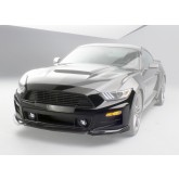2015-2017 Mustang Roush Complete Front Fascia Kit