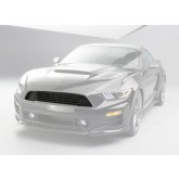 2015-2017 Mustang Roush Front Fascia Upper Grille