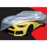 2015-2017 Mustang RS1 RS2 RS3 Roush Silverguard Indoor Car Cover & Storage Bag