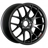 2005-2014 Ford Racing Mustang Boss 302S Matte Black Upgrade Wheel