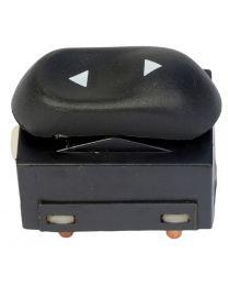 1994-2004 Mustang & Cobra Power Window Door Buttons Switch - Passenger or Driver