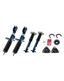 2015-2017 Mustang I4 Ecoboost 2.3 Ford Performance Struts & Shocks Kit M-18000-F