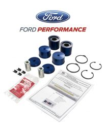 2015-2017 Mustang Ford Performance Rear Differential to Subframe Bushing Kit