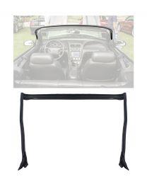 2001-2004 SVT Cobra Convertible Genuine Ford OEM Header Pillar Post Weatherstrip