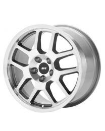 """2007-2009 Shelby GT500 Ford OEM M-1007-S1895 18"""" x 9.5"""" Wheel w/ SVT Center Cap"""